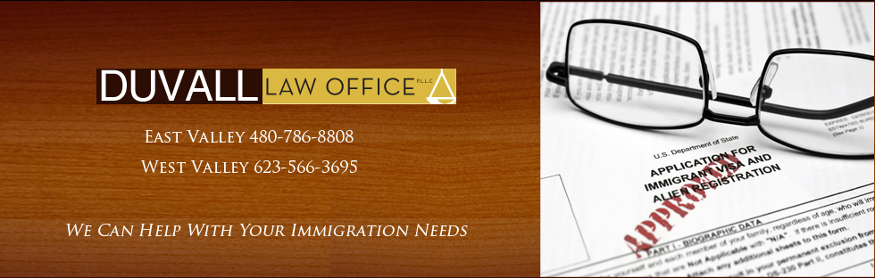 Duvall Law Office